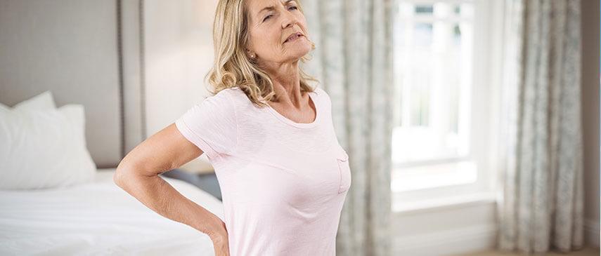 sciatica symptoms relief
